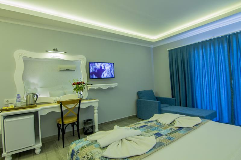 Smart Room - karbelsun hotel